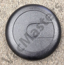 GENUINE Eureka Mighty Mite vacuum cleaner Rear Wheel (qty 1) - 15409A-119N 3670