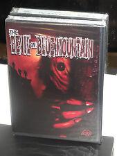 The Devil of Blue Mountain (DVD) Joshua Warren P. Ashley E. Simpson, BRAND NEW!