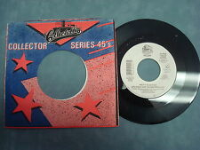 JIVE BUNNY AND THE MASTERMIXERS- PRETTY BLUE EYES/ THAT'S WHAT I   45 RPM SINGLE