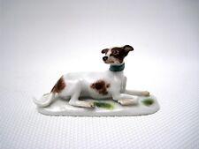 Meissen Figur als Hund 1.Wahl.(144-0318)