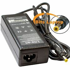 HP COMPAQ 530 550 510 G6000 6720s Yellow Pin Compatible Laptop Adapter Charger