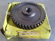 Caterpillar gear oil pump 7W490 7W0490 new old stock item.
