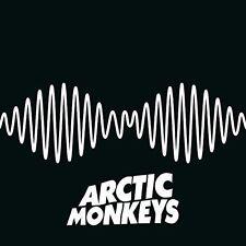 Arctic Monkeys - Am (jewel Case) CD 12 Tracks Alternative Rock