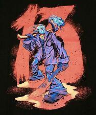 """""""TGIF13"""" Friday the 13th Jason Voorhees Men's Medium Shirt Teevillain"""