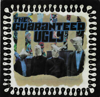 """THE GUARANTEED UGLY * THE UGLY ONES * 7"""" SINGLE SFTRI 353 PLAYS GREAT"""