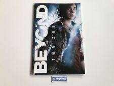 Livre - Beyond Two Souls - Édition Limitée Micromania - Sony PS3 - FR