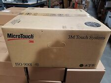 """3M Touch SystemsM170 FPD 17"""" Touchscreen LCD Monitor DVI USB  41-91367-117"""
