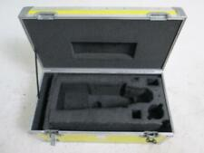 "Yellow Flight Case for Angenieux Optimo Long Zoom Lens , 13"" X 14"" X 28"""