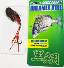 Ecogear Breamer Vibe 35 Blade Lure Color BV01