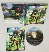 ENSLAVED ODYSSEY TO THE WEST PLAYSTATION 3 PS3 PAL COMPLETE WITH MANUAL VGC