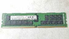 Samsung 32Gb Ddr4 Pc4-2666V Ecc Server Memory Ram M393A4K40Cb2-Ctd8Y