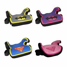 Kids Embrace Fun Ride Backless Childs Booster Seat - 18-45kg