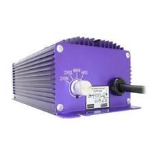 Alimentatore Elettronico LUMATEK 400W HPS-MH per Coltivazione Indoor