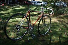 Raleigh International Touring Road Bike, 1970's vintage, beautiful bike