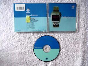 40869 Bobby Forester Love You Forever [NEW] CD ()