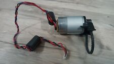 NEATO XV 11 12 14 21 SIGNATURE VACUUM BRUSH MOTOR WITH BRUSH BELT ORIGINAL PART