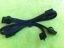6 pin to 4x IDE  POWER cable for Corsair HX1050,HX850,TXM,RM,HX, ORIGINAL ONE
