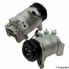 A/C Compressor fits 2009-2014 Nissan Maxima,Murano  MFG NUMBER CATALOG