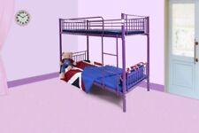 Cadres de lit et lits coffres en acier pour la chambre à coucher