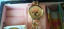 Barbie Charm Watch, 35th Anniversary, by Fossil 1994