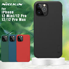 NILLKIN Super Frosted Shield Pro TPU+PC Hard Case For iphone 12 min / 12 Pro Max