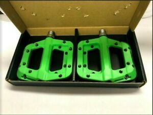 "RaceFace Chester Composite Platform 9/16"" Mountain Bike Pedals"