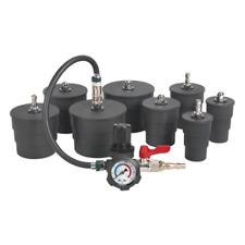 Concentrador de herramientas 9474 sistema de turbo coche vehículo Probador de detección de fuga de pruebas 35-90 mm