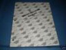 1981 Arctic Cat Wiring Diagram Diagrams Manual Jag Trail Cat El Tigre Panther