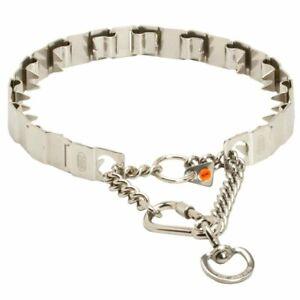 Herm Sprenger Neck Tech Prong Collar