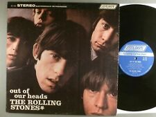 Rolling Stones, The  Out Of Our Heads