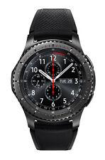 Samsung SM-R760NDAADBT Gear S3 frontier Smartwatch NFC Bluetooth Tizen OS