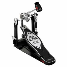 Tama HP900PN Iron Cobra Power Glide Single Bass Drum Pedal w/Case
