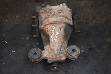 LEXUS IS200 6 SPEED MANUAL REAR DIFFERENTIAL REAR DIFF