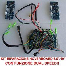 """HOVERBOARD KIT SCHEDA MADRE E GIROSCOPIO RICAMBIO PER OVERBOARD 6.5"""" - 10"""""""