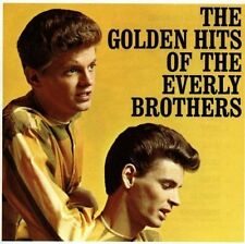Everly Brothers Golden hits of the (12 tracks, 1962) [CD]