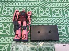 Gundam Zaku MS-06S SA•S Bandai Figure Statue Toy FREE SHIPPING