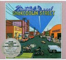 Grateful Dead, The Grateful Dead - Shakedown Street [New CD] Bonus Tracks, Rmst,
