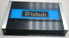 REFURBISHED OLD SCHOOL MCINTOSH MC431 4 CHANNEL AUDIOPHILE AMP .005 DISTORTION!