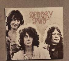 CD, Spooky Tooth, Album: Spooky Two, sehr gut erhalten!