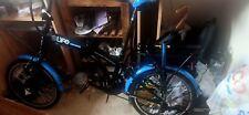 Brand new folding electric bike, latest model fabulous!!