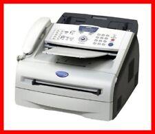 Brother 2820 IntelliFax Printer w/ NEW Toner & NEW Drum -- NEW !!!