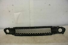 SMART FORTWO W453 FRONT BUMPER LOWER CENTRE GRILL 2015 ON