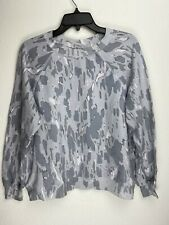 Wildfox Couture Womens Pullover Sweater Purple Size M