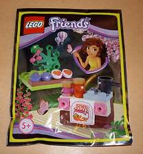 Lego Friends 561506 Sweet Garden Kitchen ( Garten Küche Polybag Tütchen ) Neu