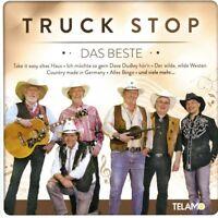 TRUCK STOP - DAS BESTE,15 HITS   CD NEU