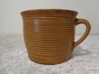 Antico Ceramica/Tonnellata Vaso - Fatto a Mano - Fatto a Mano - circa 1900
