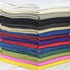 "10oz Hessian Jute Burlap Fabric Cloth Craft, Sacks, Upholstery, Wedding 36"" Wide"