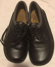 Womens Size 6/6.5 (EU37) Lace-Up NAOT Sneakers - Leather