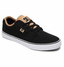 Tg 42 - Scarpe Uomo Skate DC Shoes Tonik TX Black Khaki Sneakers Schuhe 2019