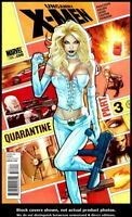 Uncanny X-Men, The 532 Marvel 2011 VF/NM